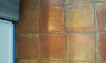 ca saltillo tiles before strip,clean,sealed 6