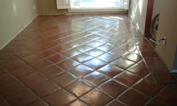 ( tecate paver stained, and sealed)