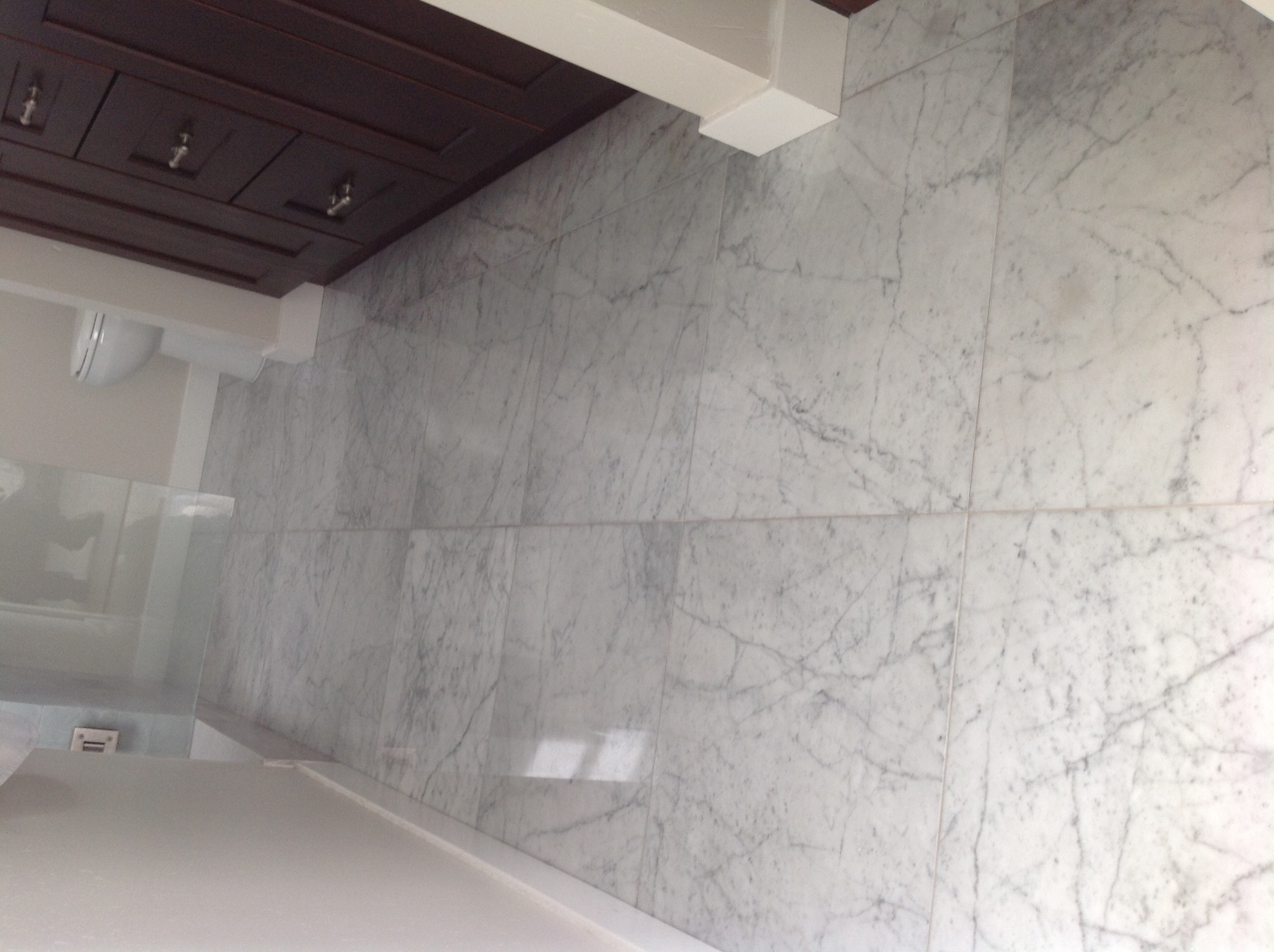 polished white marble floor tiles image. Polished White Marble Floor Tiles   Wood Floors
