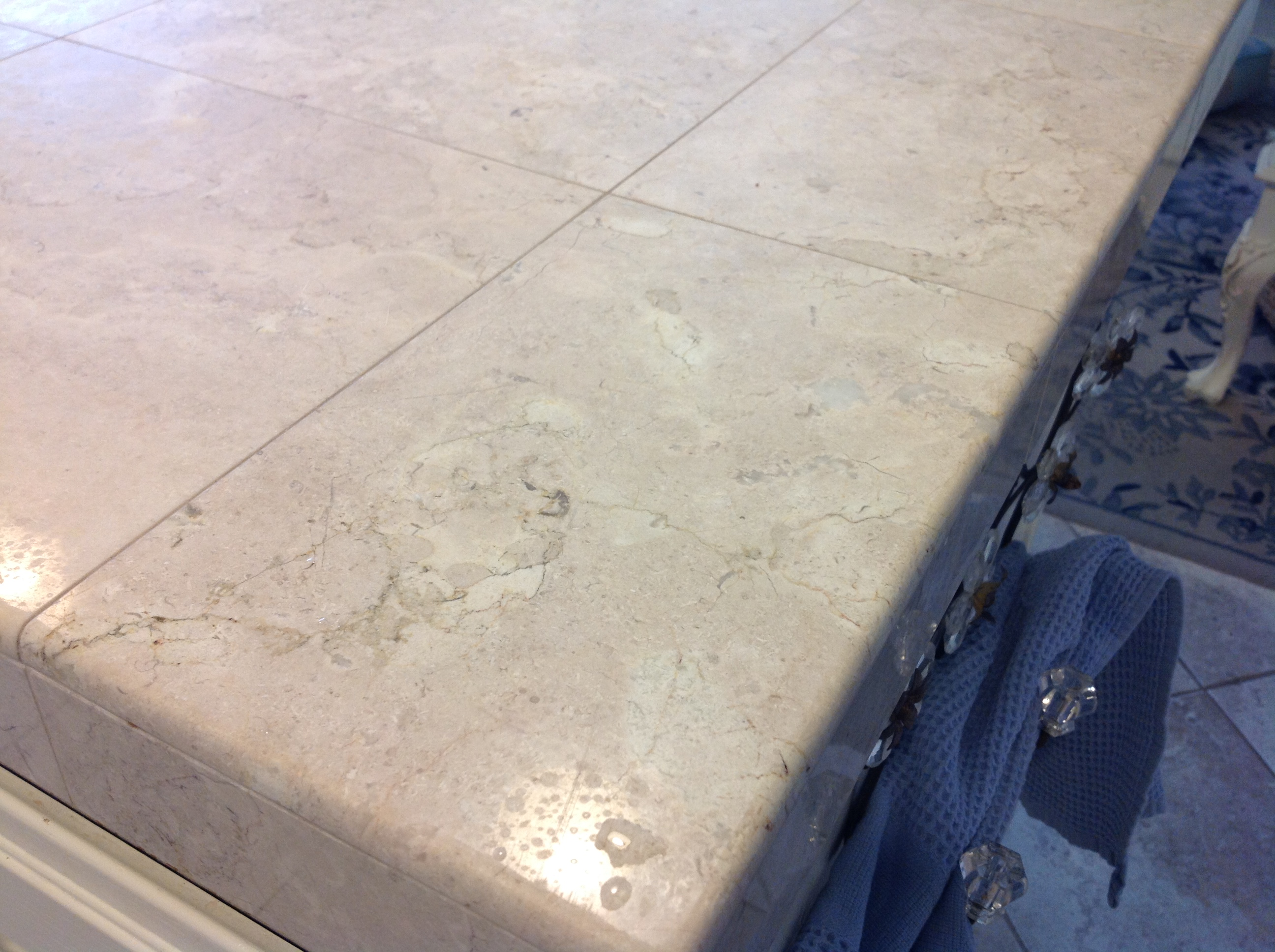 San Francisco Marble tile Countertop Polishing Grout Cleaning