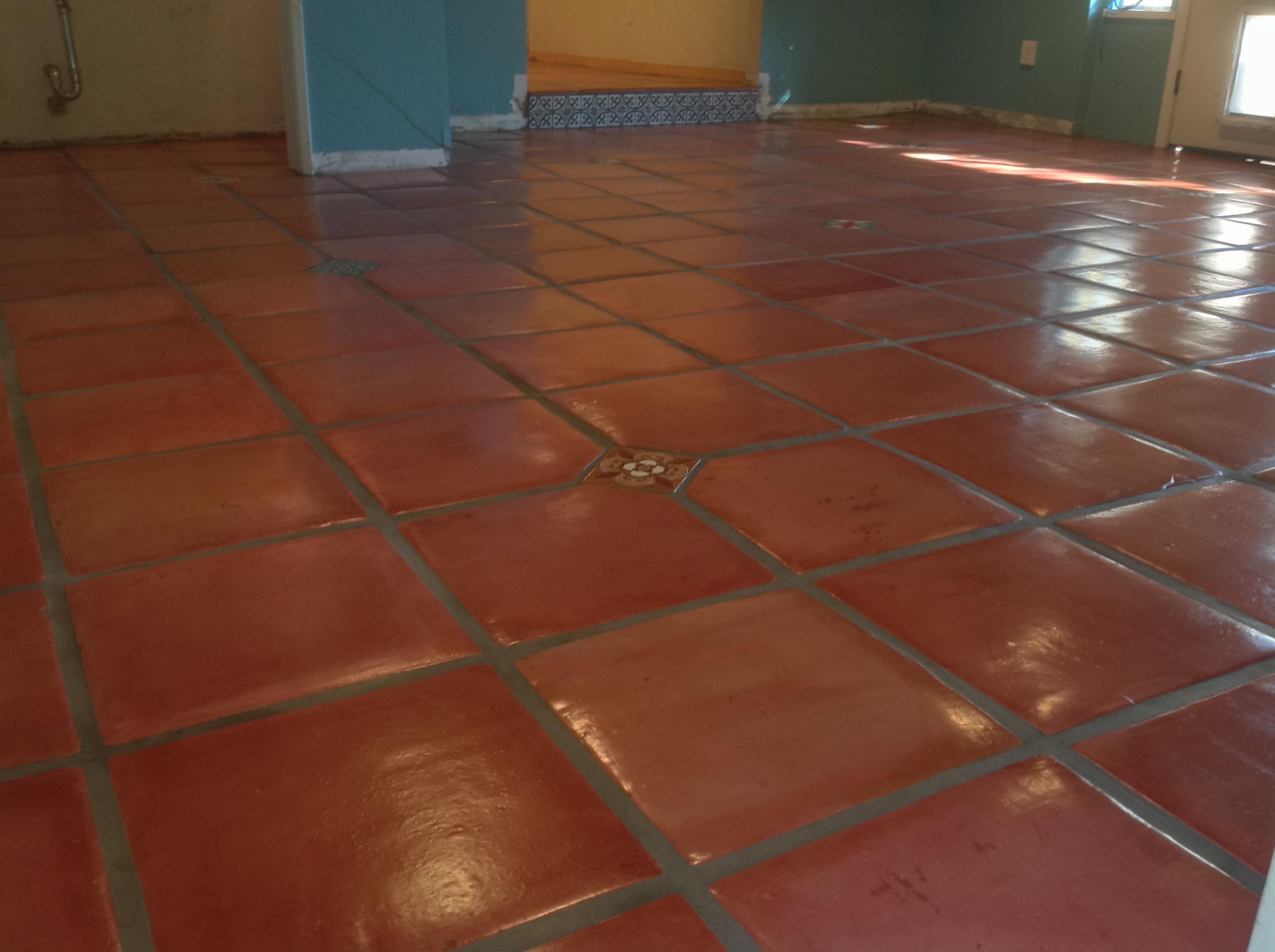Saltillo tile cleaning california tile restoration ipad ctr 2014 feb2015 3949 doublecrazyfo Gallery