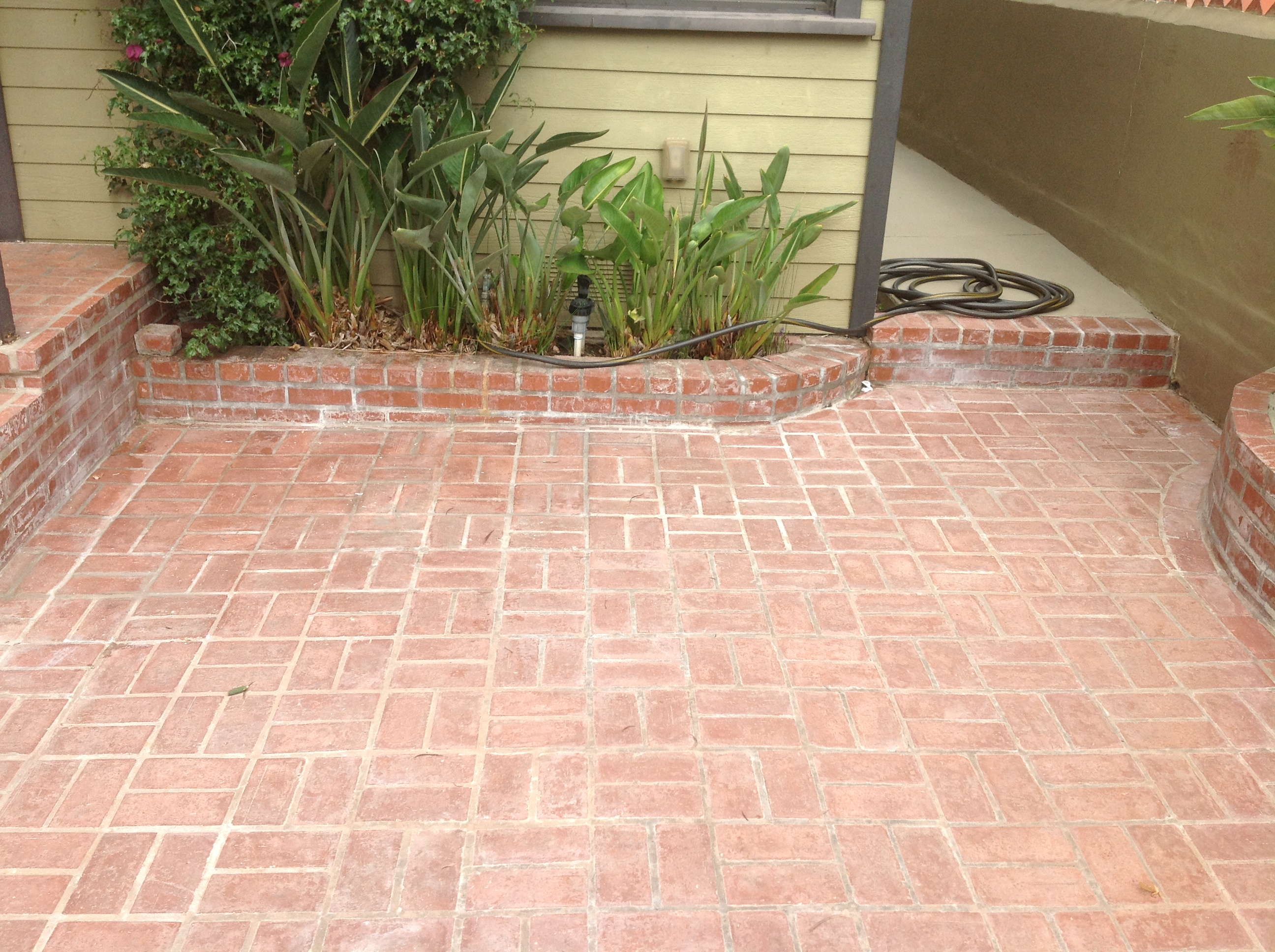 Machines for cleaning mexican tile saltillos slate flagstone and sanded sealed worn bricks dailygadgetfo Images