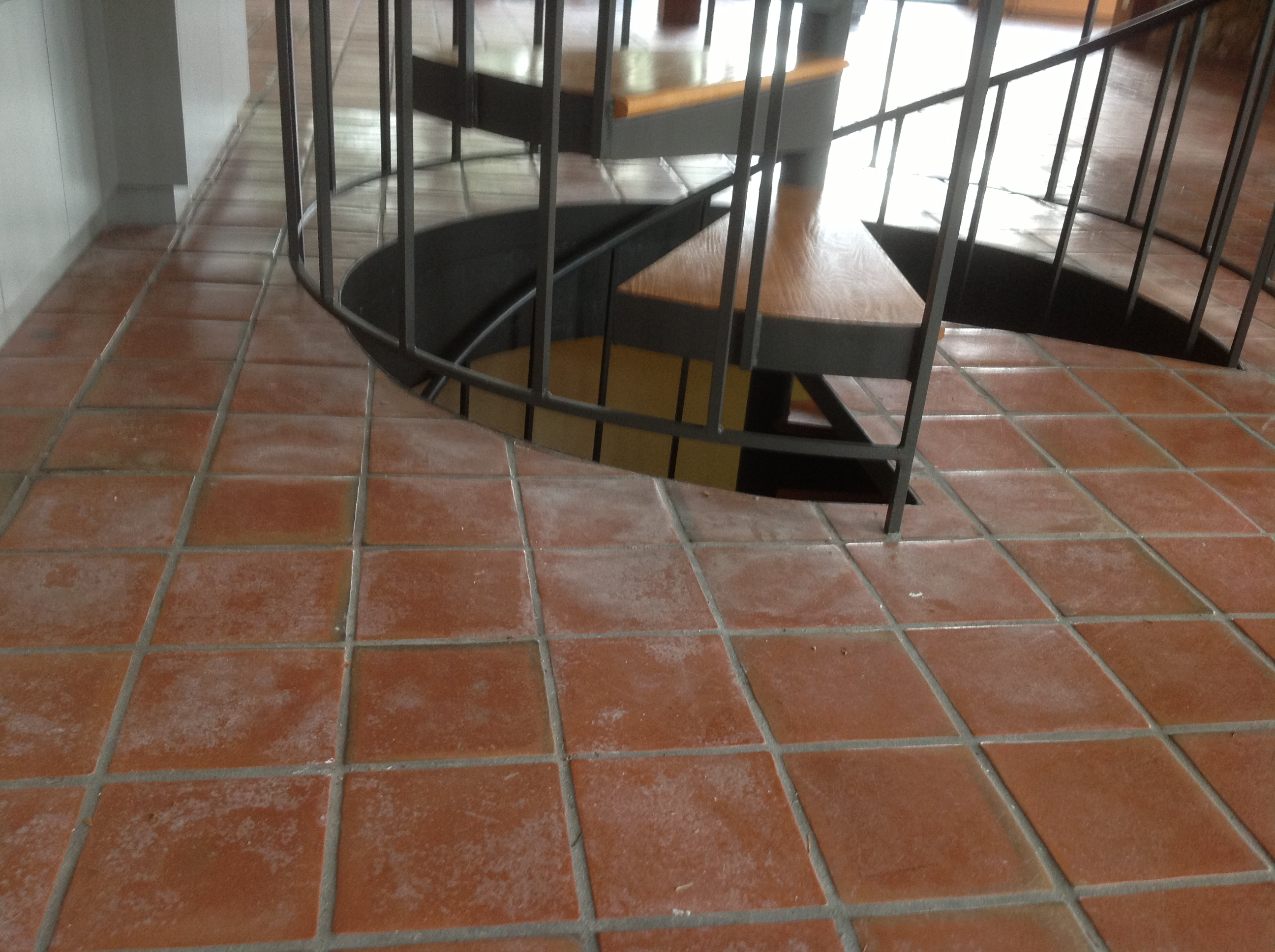 Can You Steam Clean Saltillo Tile California Tile Restoration