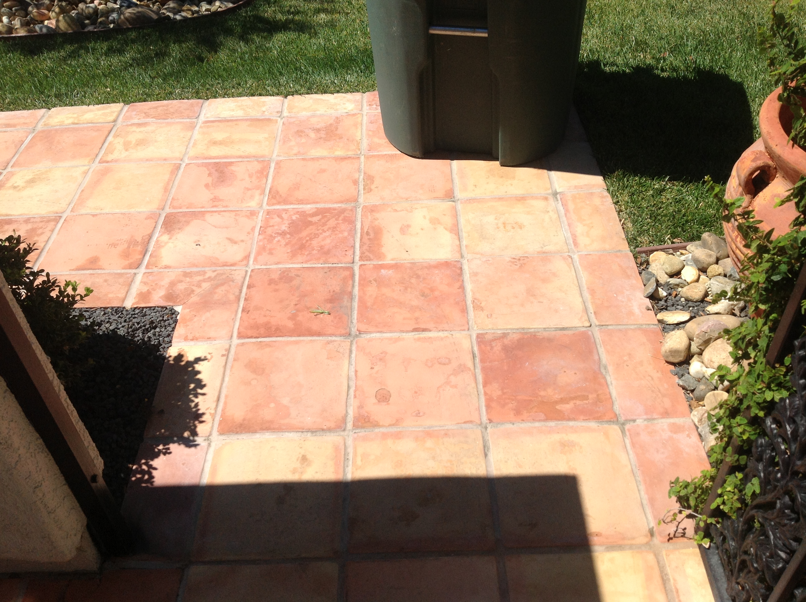 Want Colorful Amp Non Slip Mexican Pavers On Your Walkway