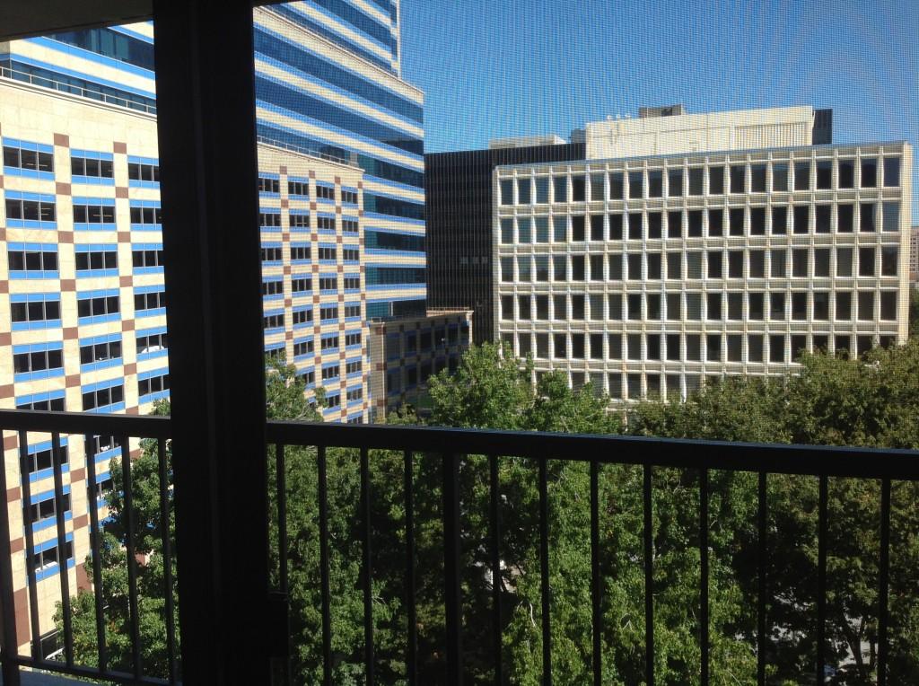 Downtown Sacramento California