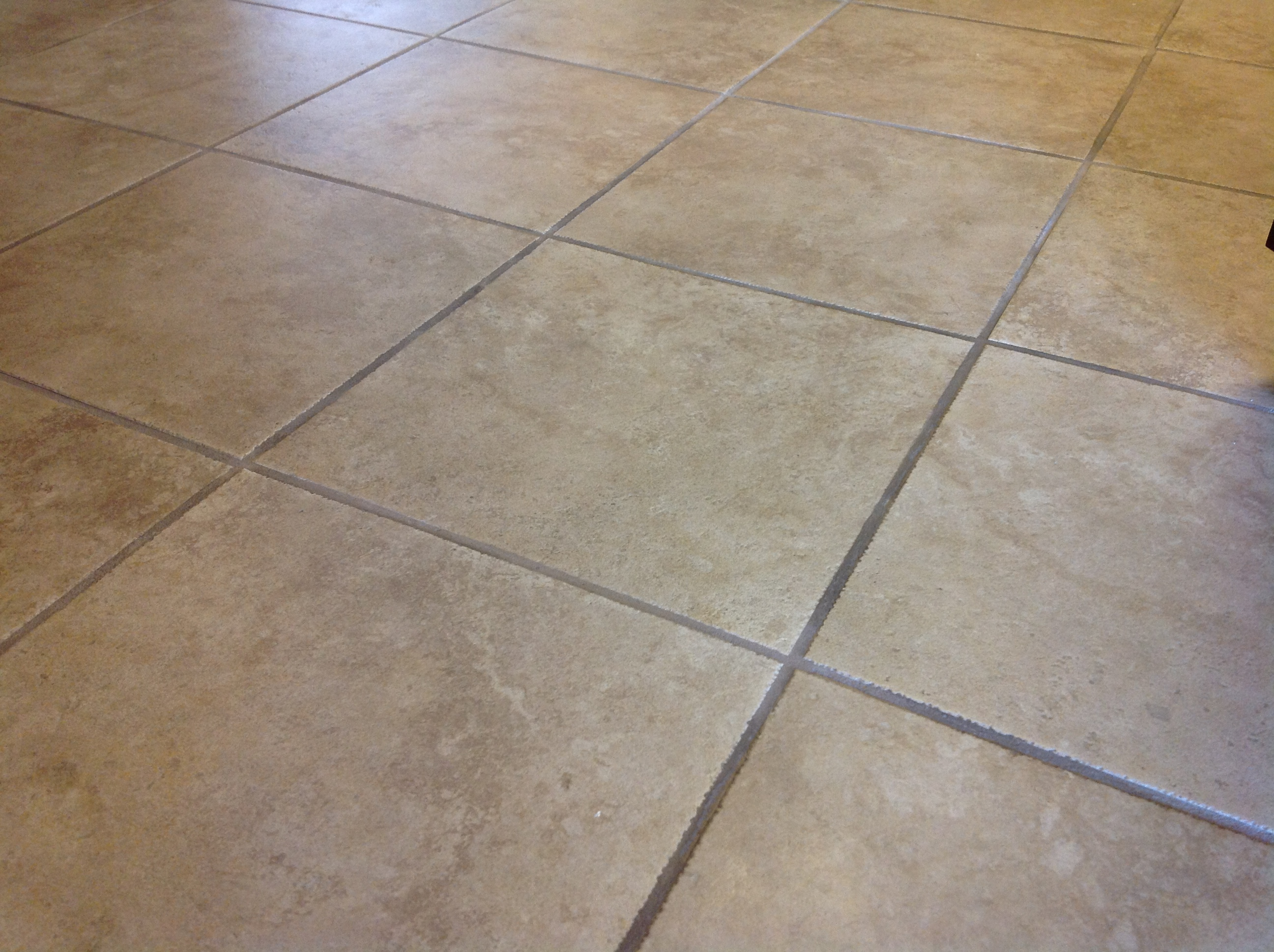 Porcelain Tile Carpet Glue Removal California Tile