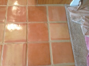 saltillo grout sahara tan