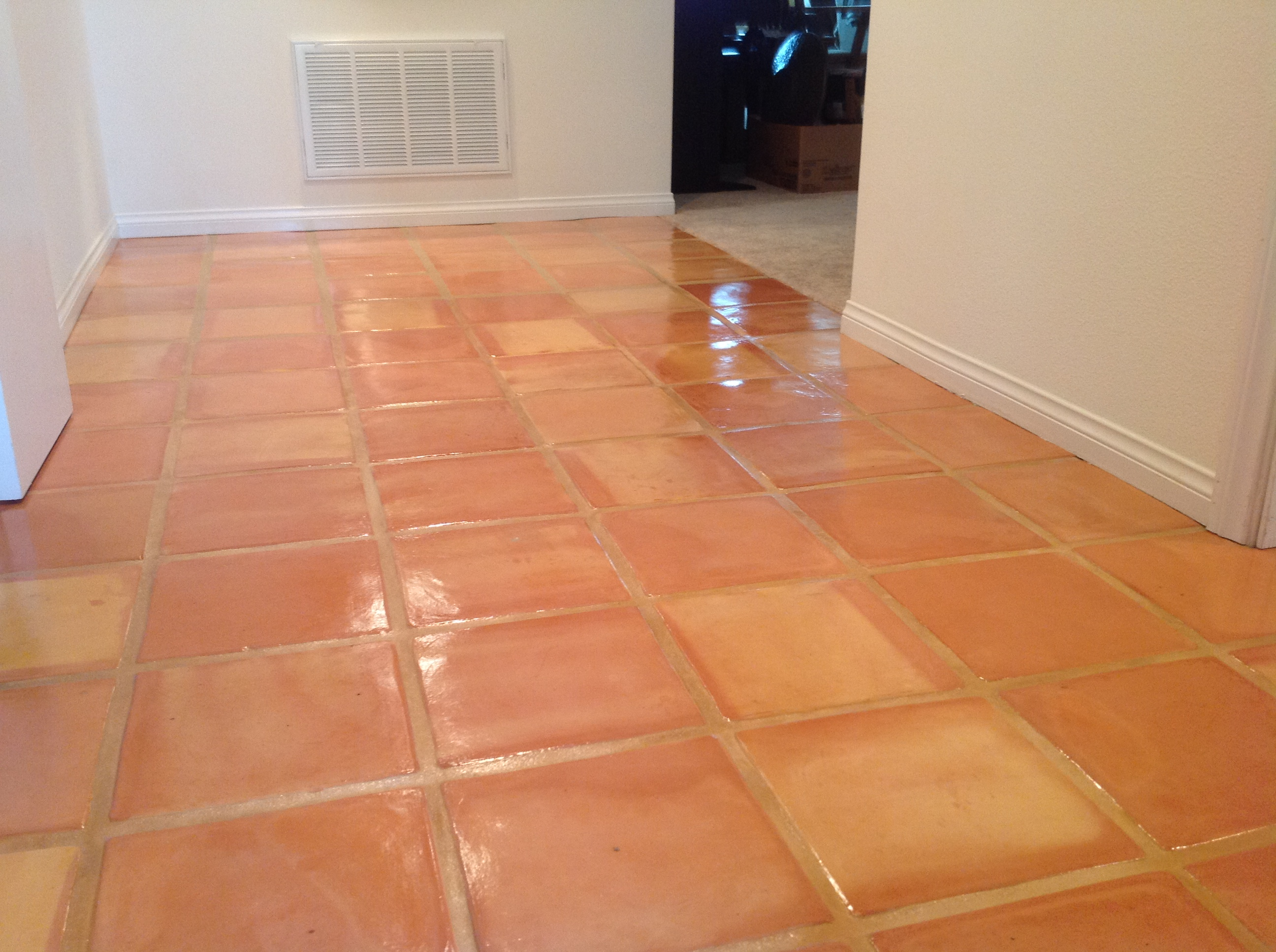 Fine 2 X 4 Ceiling Tiles Huge 200X200 Floor Tiles Flat 2X2 Ceramic Floor Tile 2X2 Drop Ceiling Tiles Young 3D Ceiling Tiles Pink4 X 12 Subway Tile Saltillo Tile Dirty, Peeling, Dull? California Tile Refinishing
