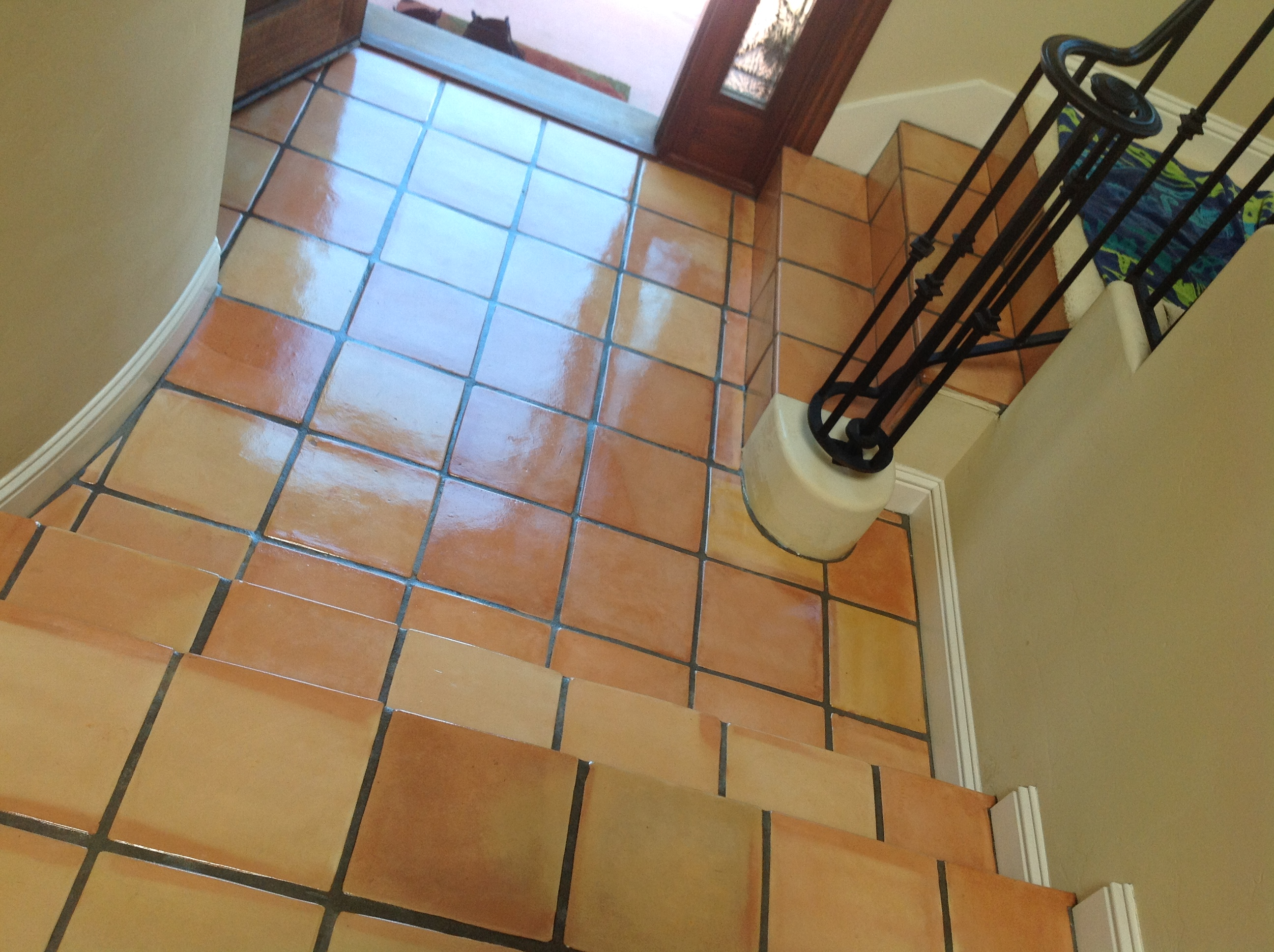 Quality Saltillo Tile Cleaning | Refinishing & Installation