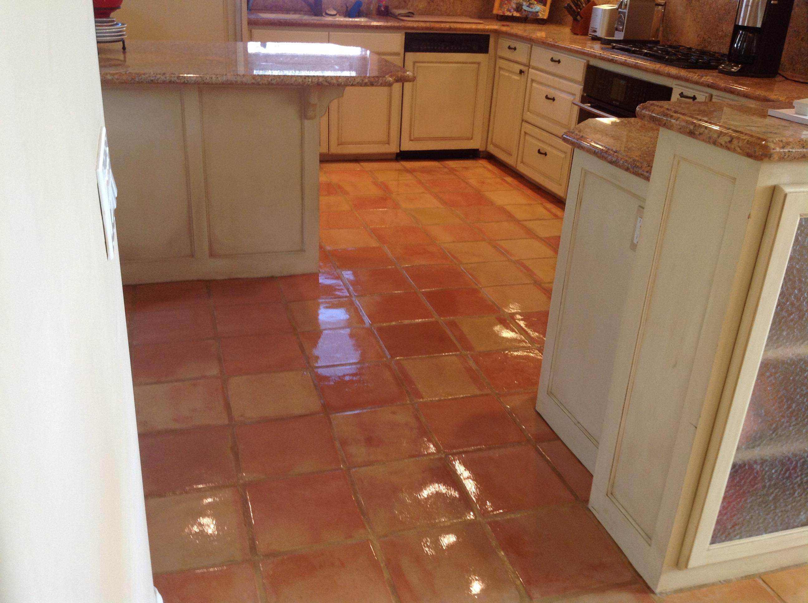 Best Sealer For Terracotta Floor Tiles Stain Protection California Tile Restoration