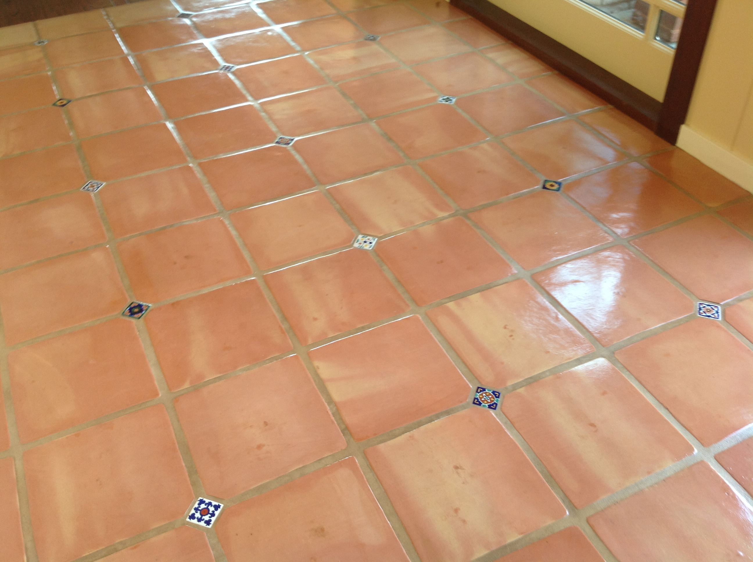 Have an amazing tile floor that you can be proud of | California ...