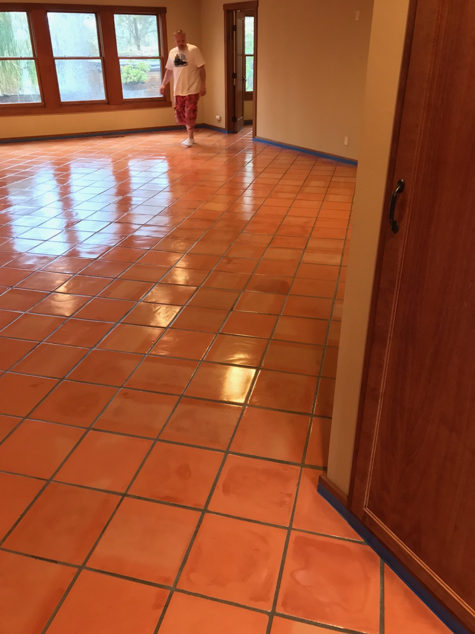 Why Cleaning Saltillo Tile Isn't Working Anymore