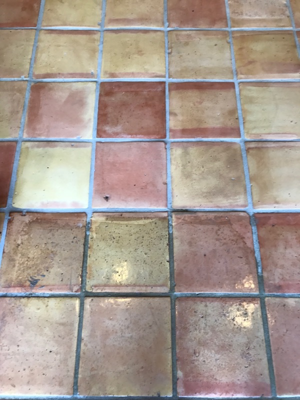 3 Horrible Mexican Tile Restoration Cleaning And Refinishing Tips