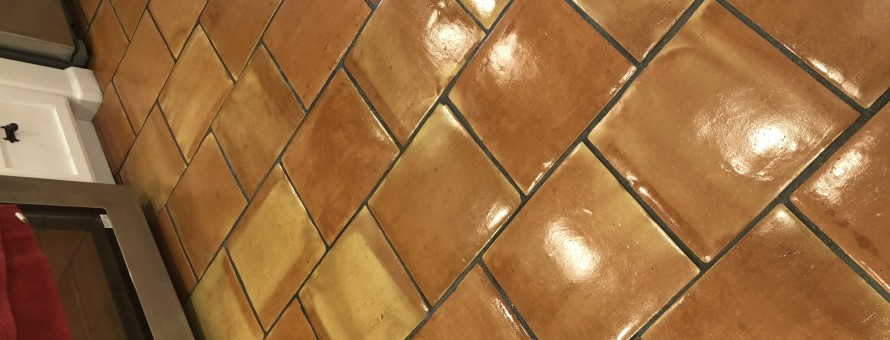 Best Saltillo Tile Cleaner